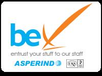 logo BEX