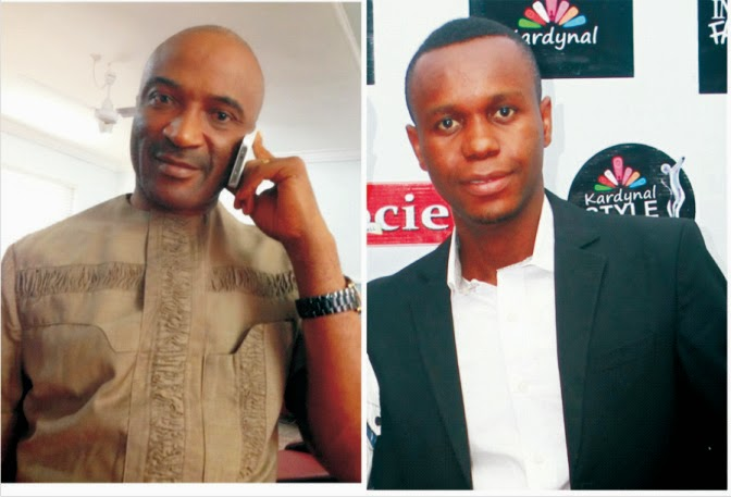 Captain Ekong vs Nseowo: Case suffers setback   ...as Ekong, lawyer fail to show up in court