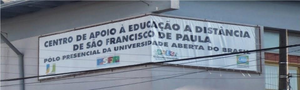 Polo da Universidade Aberta de São Francisco de Paula/RS