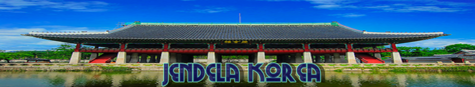 JENDELA KOREA
