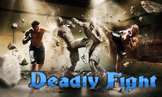 Screenshots of the Deadly fight for Android tablet, phone.