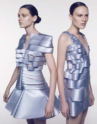 Fotos de Modelos de Vestidos Diferentes