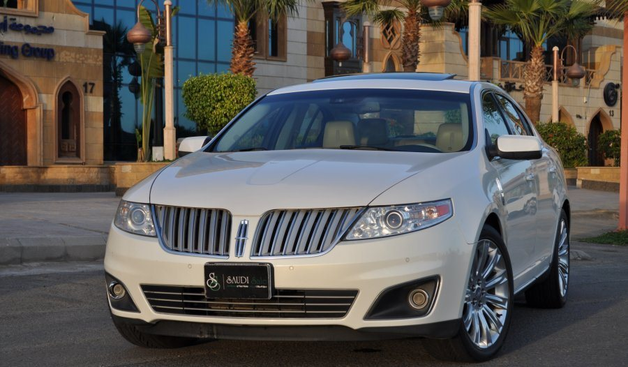 Home » 2009 Lincoln Mks.html