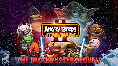 Angry Birds Star Wars II Premium 1.3.2 apk [Android]