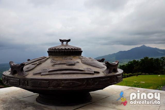 Things to do in Bataan Mount Samat Pilar Bataan