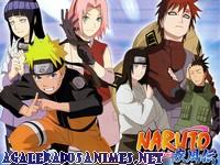 Assistir Naruto Shippuuden
