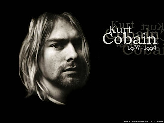 Kurt Cobain - Jesus wants me for a sunbeam
