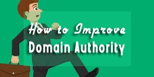 Domain Authority Guide
