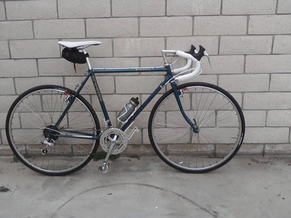 Panasonic  Touring Bike Value