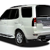 New Tata Safari Storme On road price and review