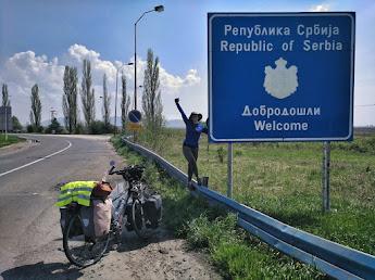 Serbia!