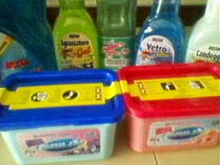 Mamma e company gsg prodotti per la pulizia della casa - Prodotti ecologici per la pulizia della casa ...