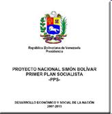 Proyecto Socialista Simon Bolivar