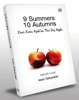 A Few Note For 9 Summers 10 Autums