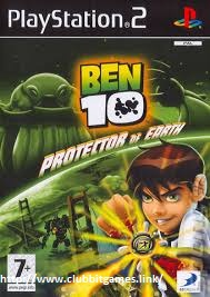 LINK DOWNLOAD ben 10 protector of earth GAMES PS2 ISO FOR PC CLUBBIT