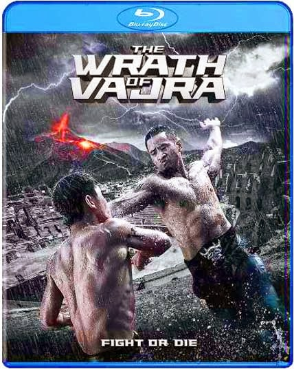 The Wrath Of Vajra 2013 Hindi Dubbed BluRay 480p 300mb