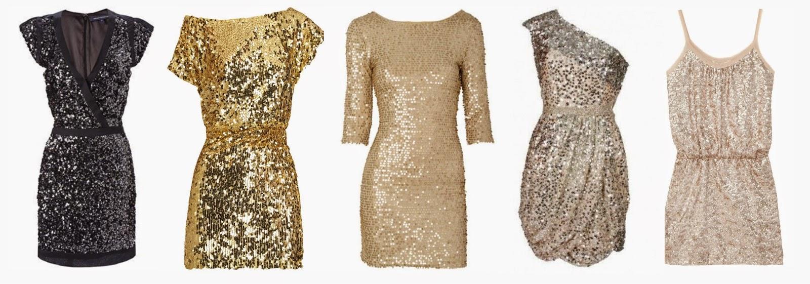 modelos de vestidos de festa com pedrarias e paetes - dicas e fotos