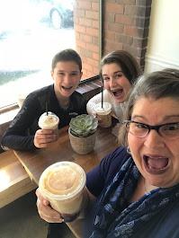 River Maiden, Vancouver, WA Boba Fett Tea 2018