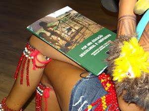 II Encontro Nacional Professores Indigena
