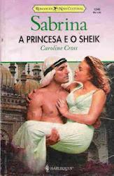 CC - A Princesa e o Sheik