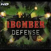 EA iBomber Defense HD Signed for Nokia N8