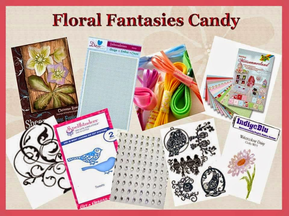 Candy bei Floras Fantasies
