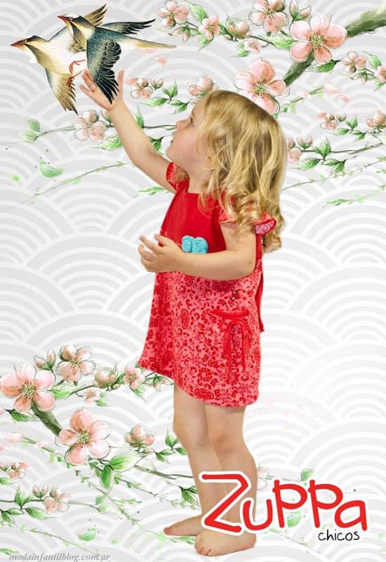 zuppa chicos moda infantil verano 2014 vestidos