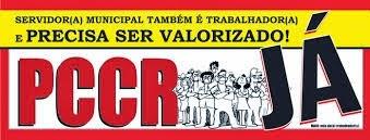 PCCR JÁ!