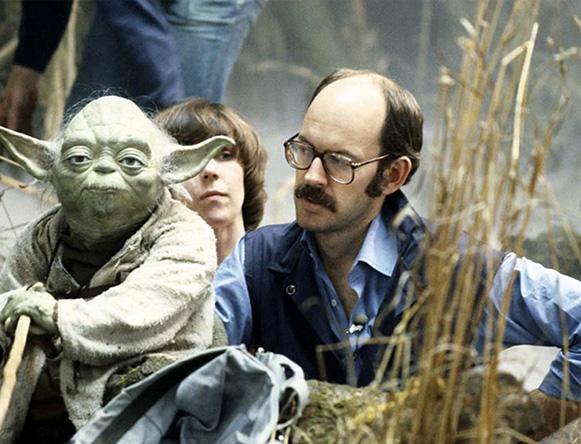 Star Wars: por trás das câmeras! – Bem Legaus