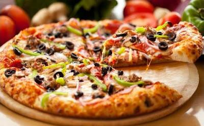 delicious_pizza-بالفيديو....طريقة عمل البيتزا