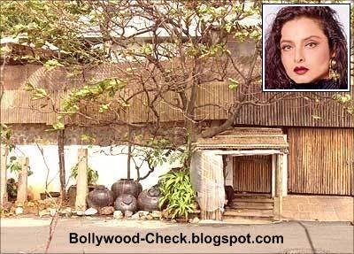 Image of rekha house