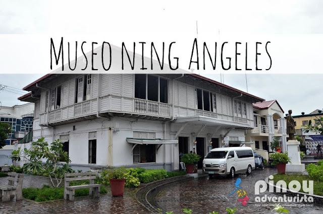 Things to do in Pampanga Visit Museo ning Angeles Pampanga