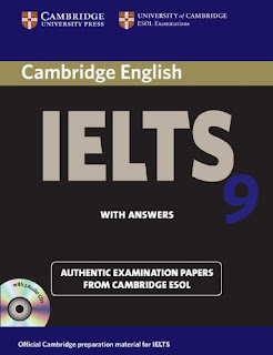 Cambridge IELTS 9 Free Download