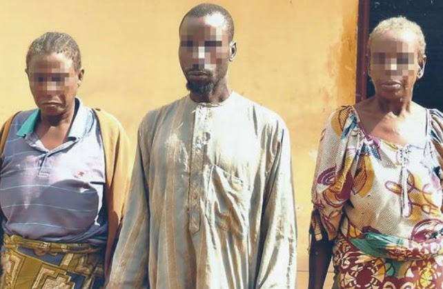 boy killed eaten minna niger state