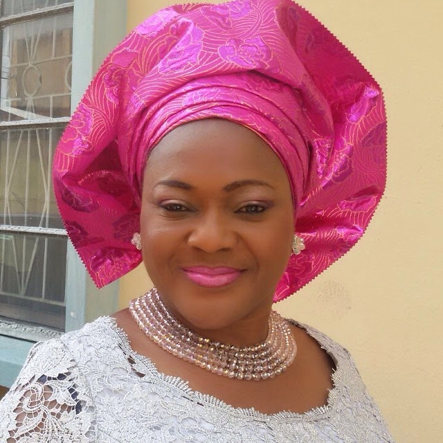 Meet Moet Abebe's Beautiful Mom