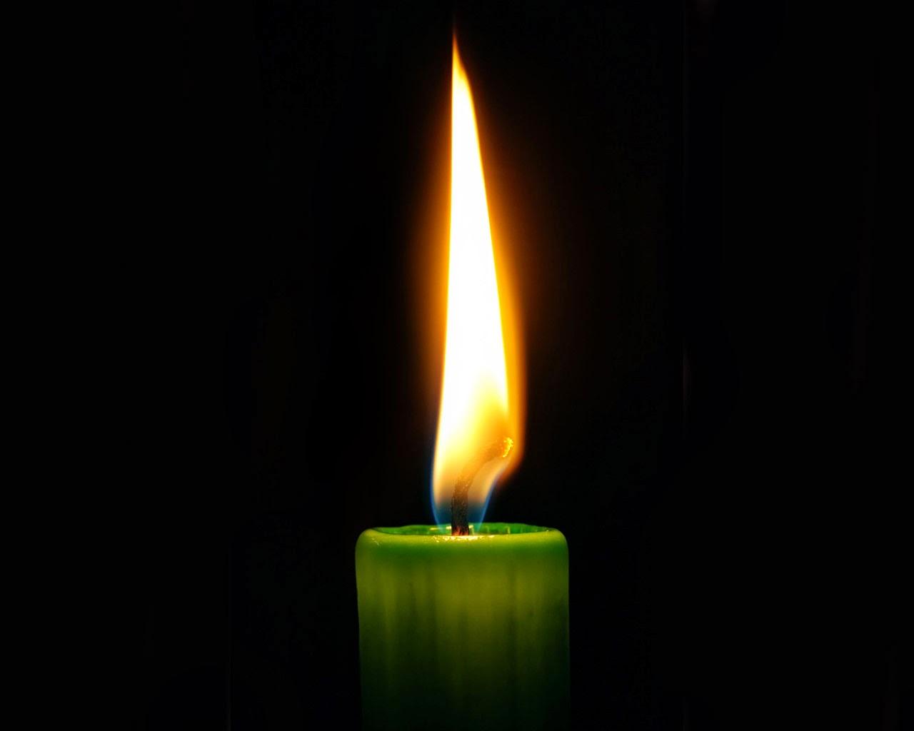 Una luz encendida permanentemente por tu progreso