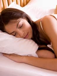 Mimpi Basah - Cara Agar Seseorang Mimpi Basah