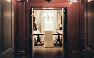 Interior Design- Charlotte York Goldenblatt\u0027s apartment & Interior Design- Charlotte York Goldenblatt\u0027s apartment | How to be ...