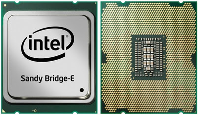 Intel Resmi Merilis Processor Sandy Bridge-E Socket LGA2011