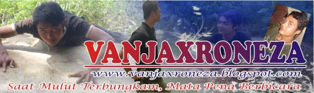 vanjaxroneza