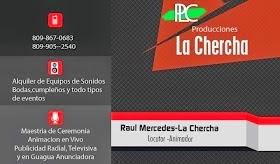 Producciones La Chercha!