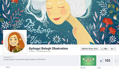 https://www.facebook.com/GyongyiBaloghIllustration