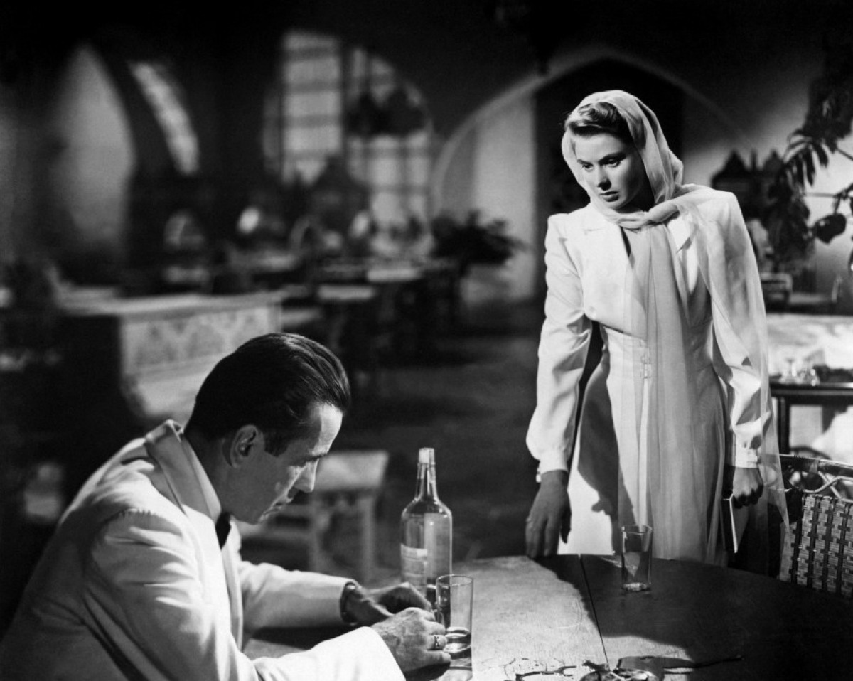 Critical Analysis Of Casablanca   Alice Bell