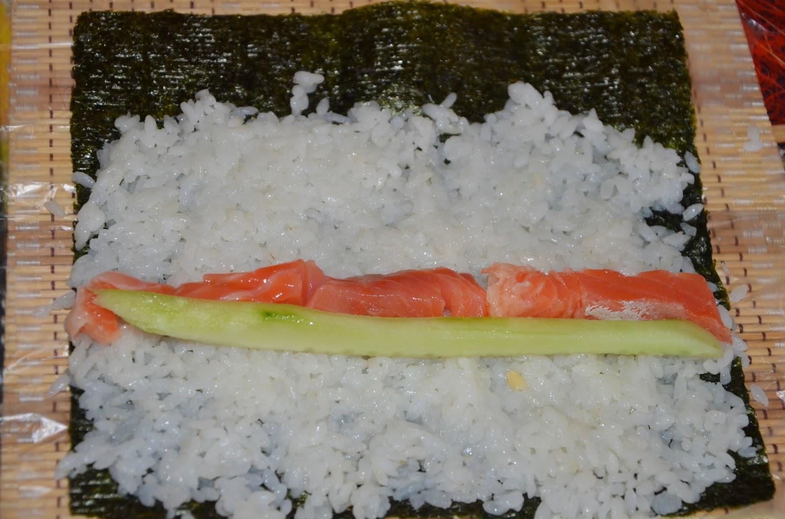 Как варить рис для суши в домашних условиях - Солянка сборная 40