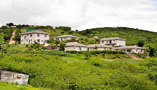 Internafrica Nkandla What S In The Name Of A Country Estate