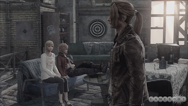 #8 Resonance of Fate Wallpaper