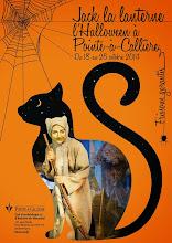 Jack la lanterne: l'Halloween à Pointe-à-Callière