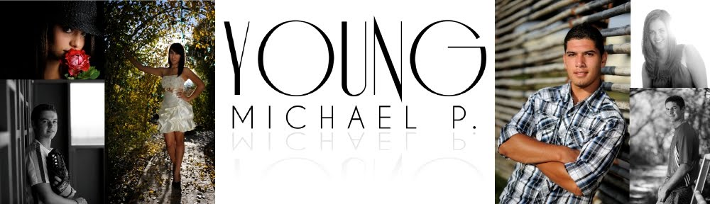 Michael P. Young Blog