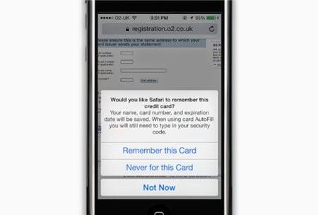 Bốn ứng dụng quản lý mật khẩu tốt nhất dành cho iOS