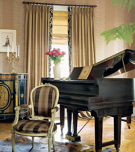 Gilt Home Decor